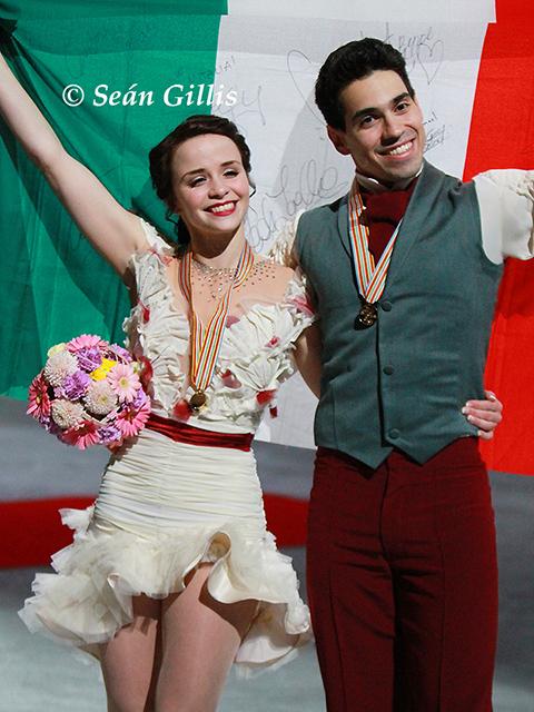 Anna Cappellini & Luca Lanotte